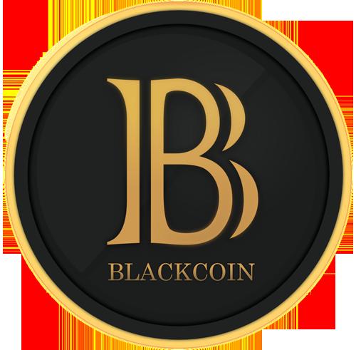BlackCoin (BLK) coin