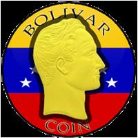 Bolivarcoin (BOLI) coin