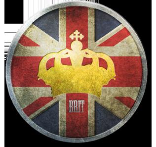 Britcoin (BRIT) coin