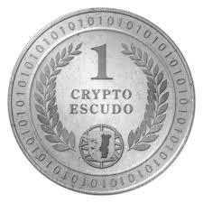 CryptoEscudo (CESC) coin