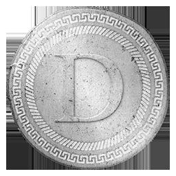 Denarius (DNR) coin