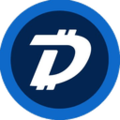 DigiByte (DGB) coin
