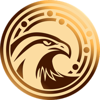 EagleCoin (EA) coin