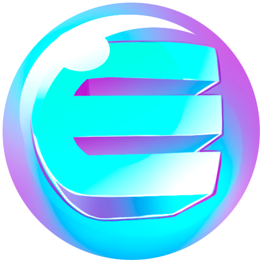 Enjin Coin (ENJ) coin