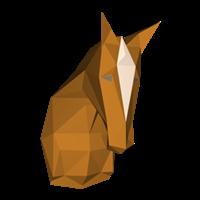 Ethouse (HORSE) coin