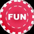FunFair (FUN) coin