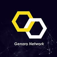 Genaro Network (GNX) coin