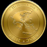Helleniccoin (HNC) coin