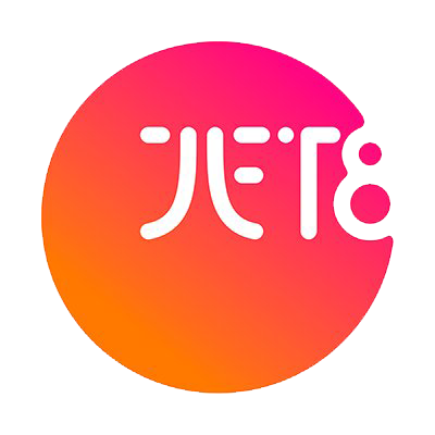 JET8 (J8T) coin