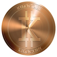 KiloCoin (KLC) coin