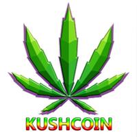 Kushcoin (KUSH) coin