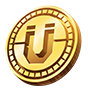 Level Up Coin (LUC) coin