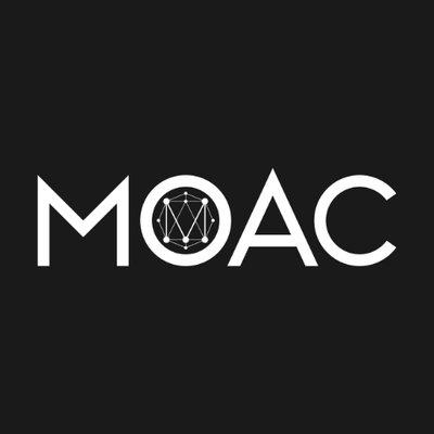 MOAC (MOAC) coin