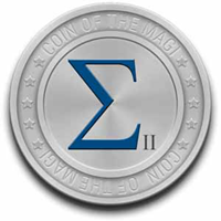 Magi (XMG) coin