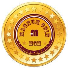 Magnum (MGM) coin