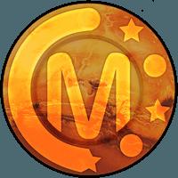 Marscoin (MARS) coin
