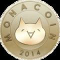 MonaCoin (MONA) coin