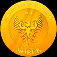 NobleCoin (NOBL) coin