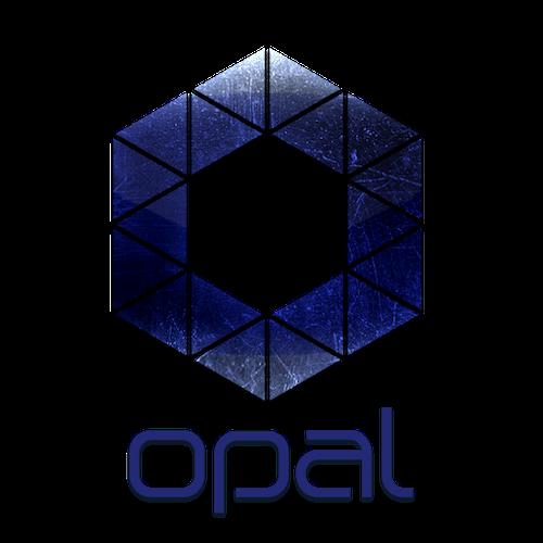 Opal (OPAL) coin