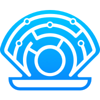 Oyster (PRL) coin