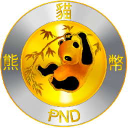 Pandacoin (PND) coin