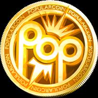PopularCoin (POP) coin