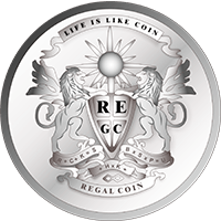 Regalcoin (REC) coin