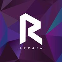Revain (R) coin