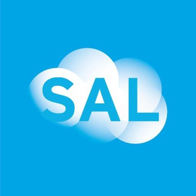 SalPay (SAL) coin