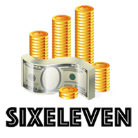 SixEleven (611) coin