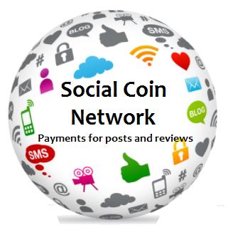 SocialCoin (SOCC) coin