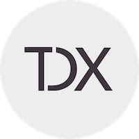 Tidex Token (TDX) coin