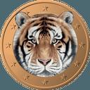 Tigercoin (TGC) coin