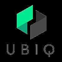 Ubiq (UBQ) coin