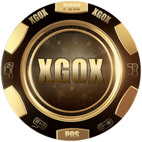 XGOX (XGOX) coin