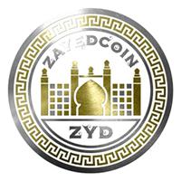 Zayedcoin (ZYD) coin