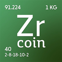 ZrCoin (ZRC) coin