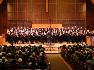 ORS Choir