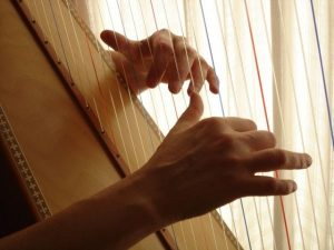 Sacred Noise Harp