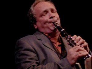 Ken Peplowski Jazz Clarinetist