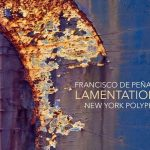 """album cover for """"lamentationes"""""""