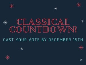 text: classical countdown
