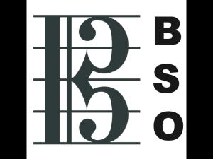 Beaverton Symphony Orchestra logo