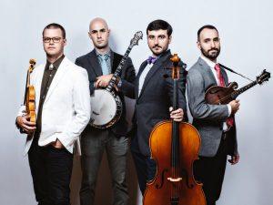 Invoke quartet