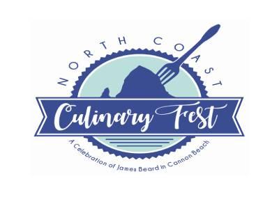 Culinary fest logo