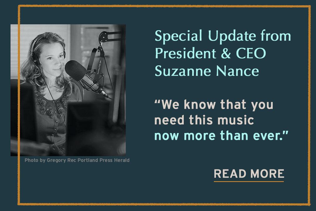 Suzanne Nance