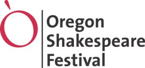 Oregon Shakespeare Festival logo