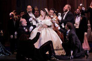 Portland Opera production image