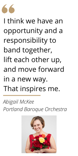 Quote by Abigail McKee
