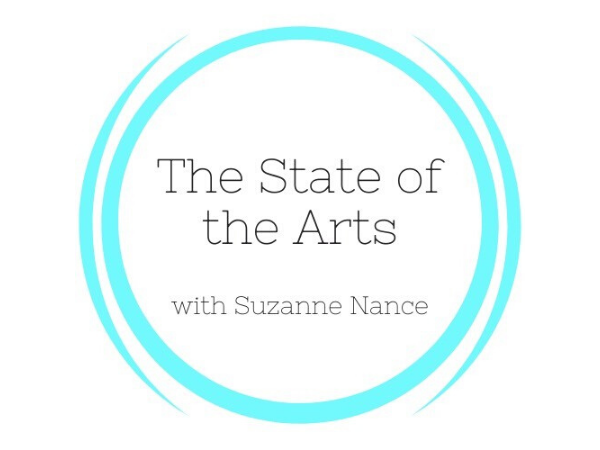 The State of the Arts Logo